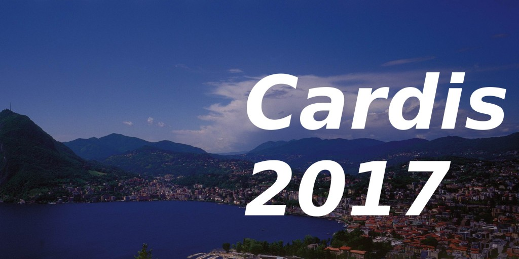 CARDIS 2017 – CfP now available